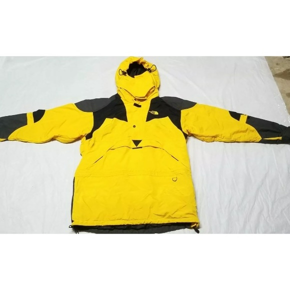 The North Face Other - North Face Extreme Light Jacket Men's Large Yellow